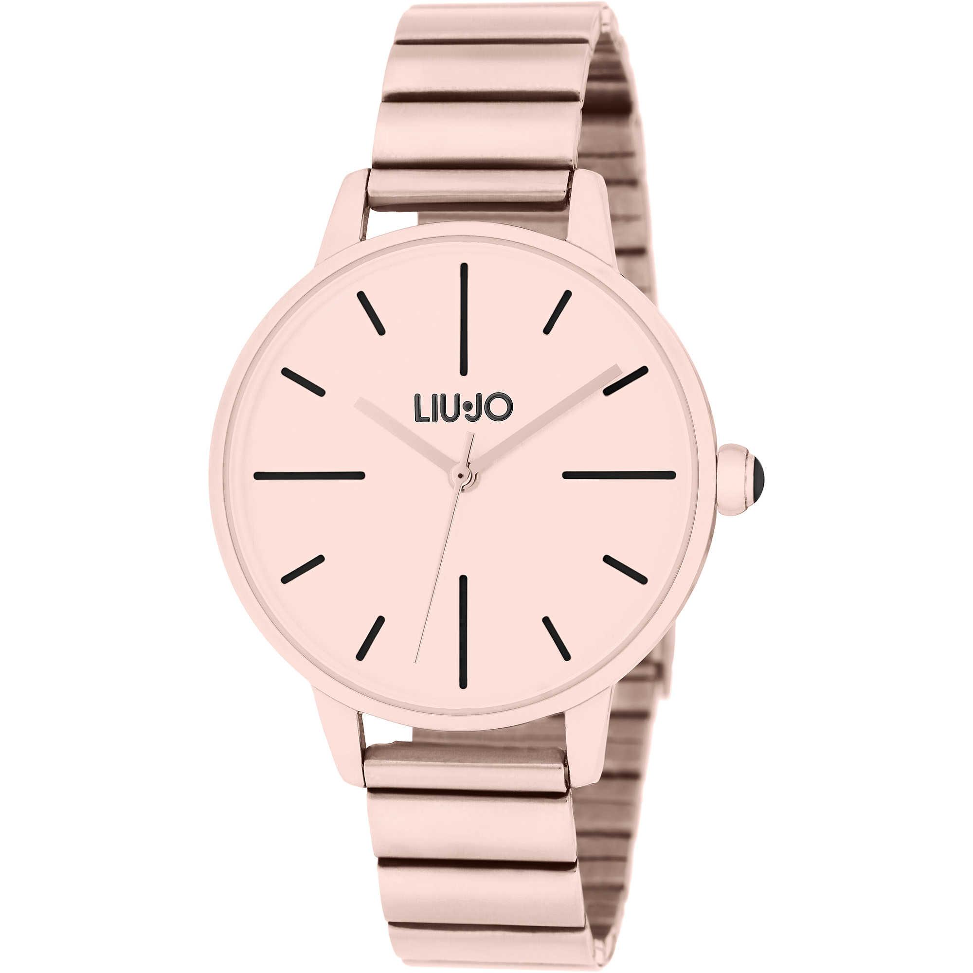 orologio solo tempo donna Liujo TLJ1410 solo tempo Liujo 58f21f77320