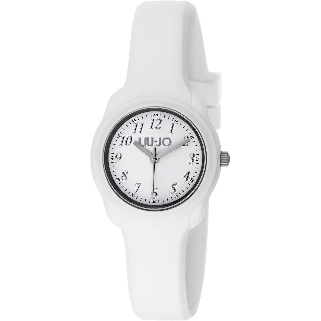 orologio solo tempo donna Liujo TLJ978