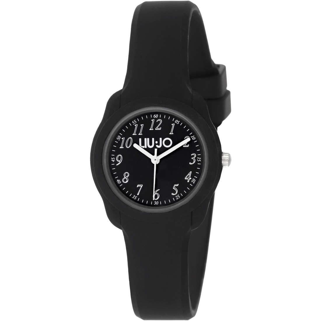 orologio solo tempo donna Liujo TLJ979