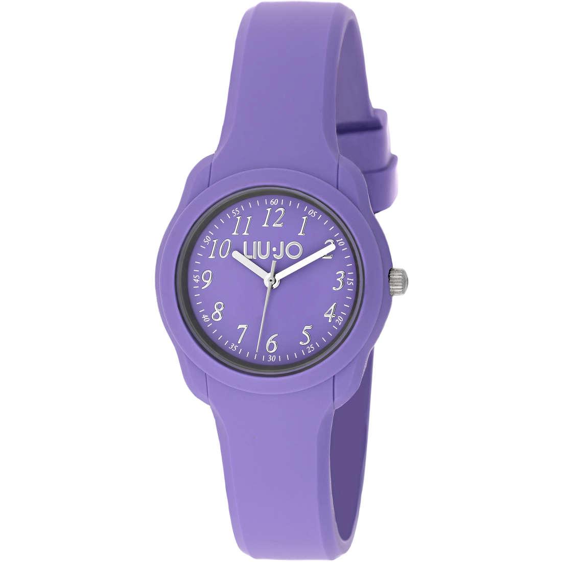 orologio solo tempo donna Liujo TLJ981
