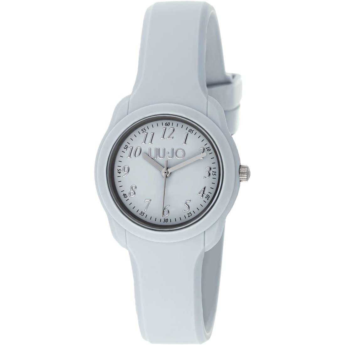 orologio solo tempo donna Liujo TLJ982