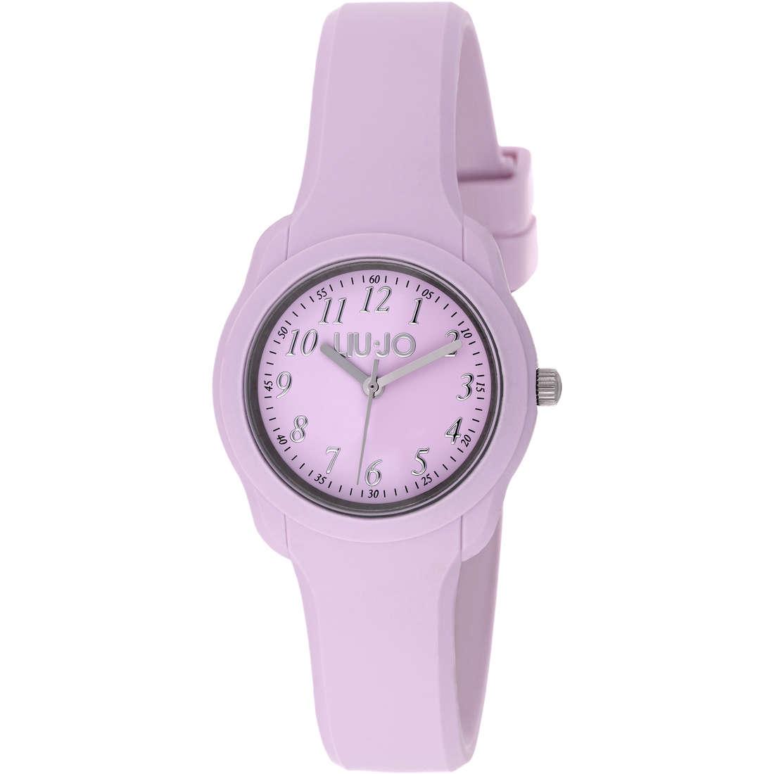 orologio solo tempo donna Liujo TLJ984