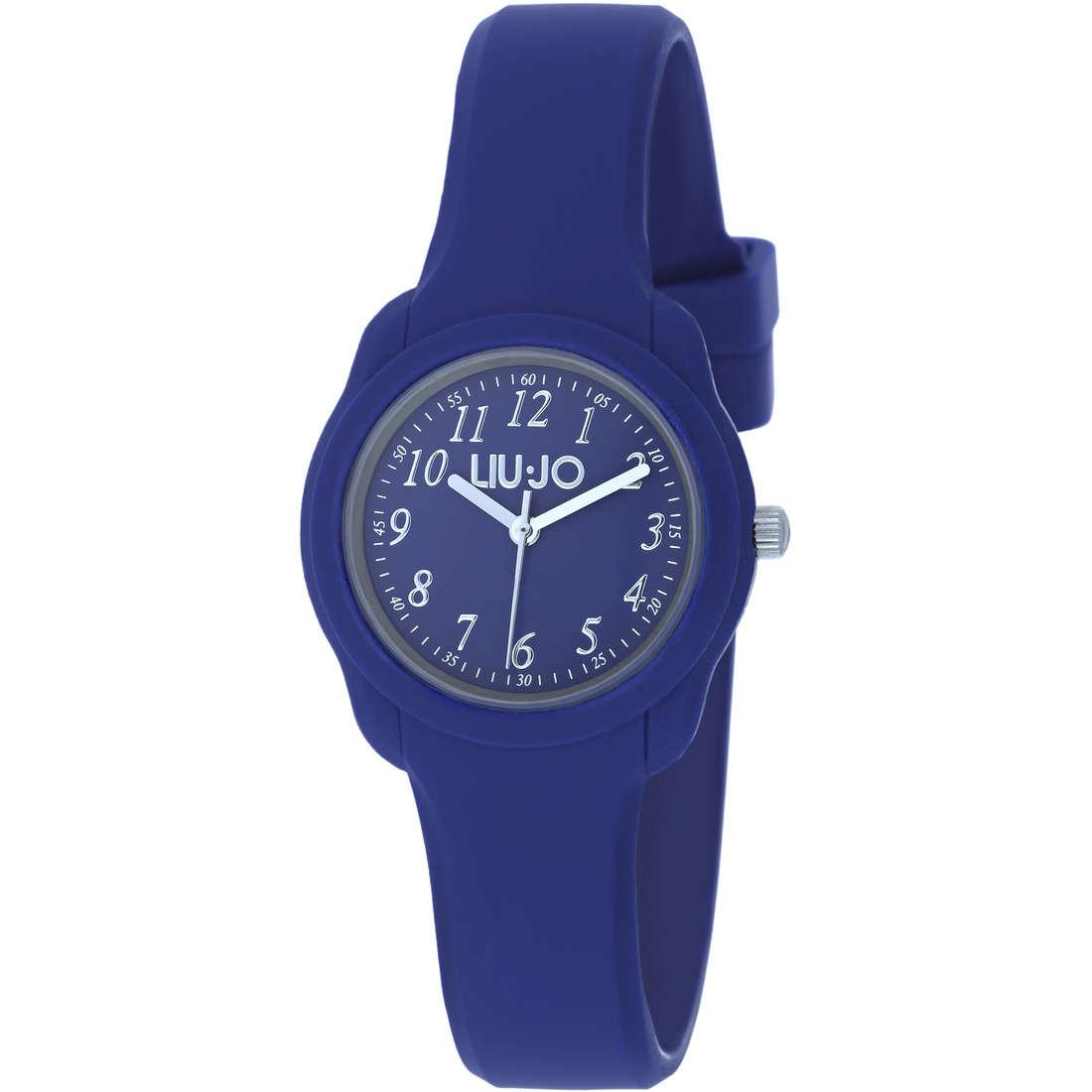 orologio solo tempo donna Liujo TLJ985
