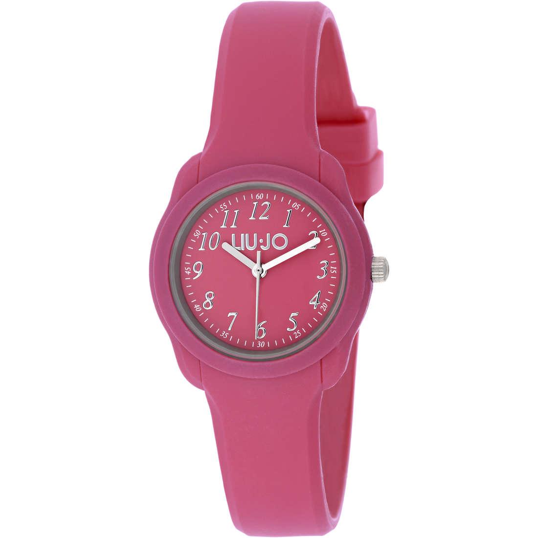 orologio solo tempo donna Liujo TLJ986