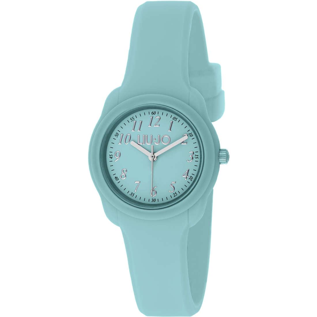 orologio solo tempo donna Liujo TLJ987
