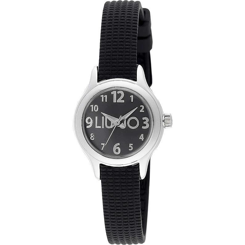 orologio solo tempo donna Liujo Twist TLJ854