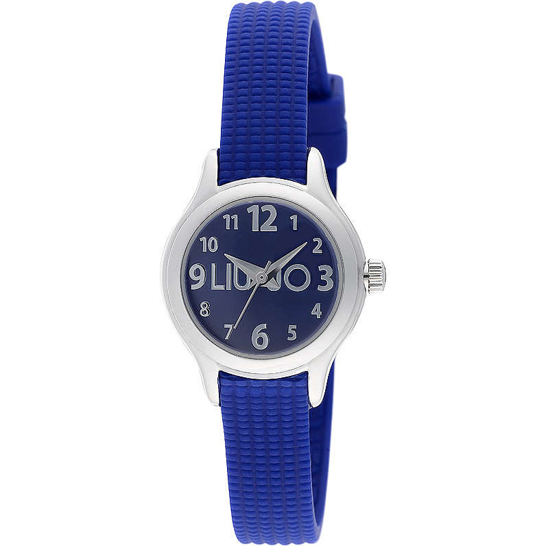 orologio solo tempo donna Liujo Twist TLJ858