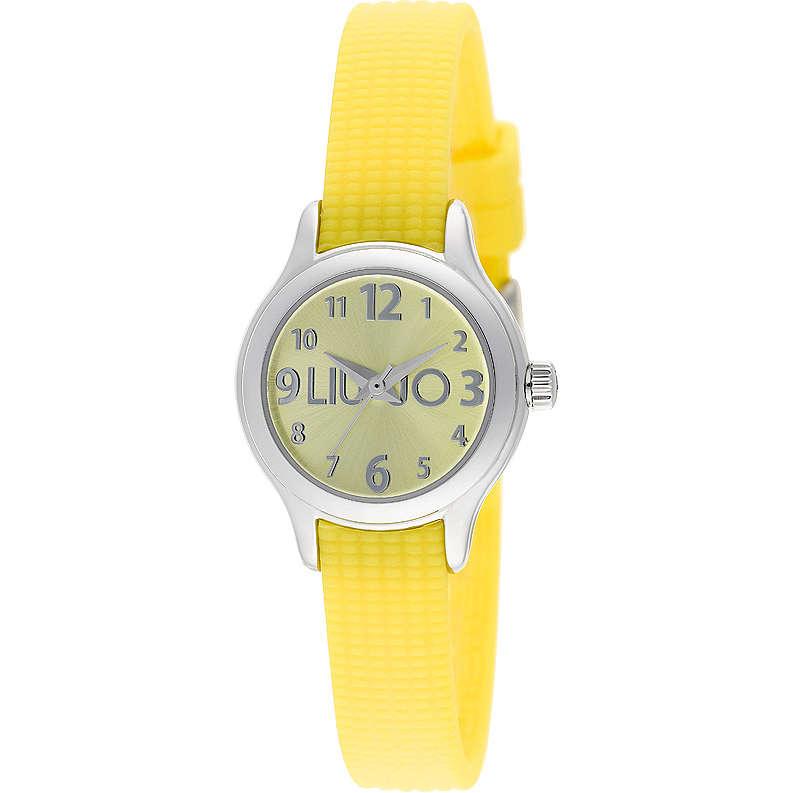 orologio solo tempo donna Liujo Twist TLJ859