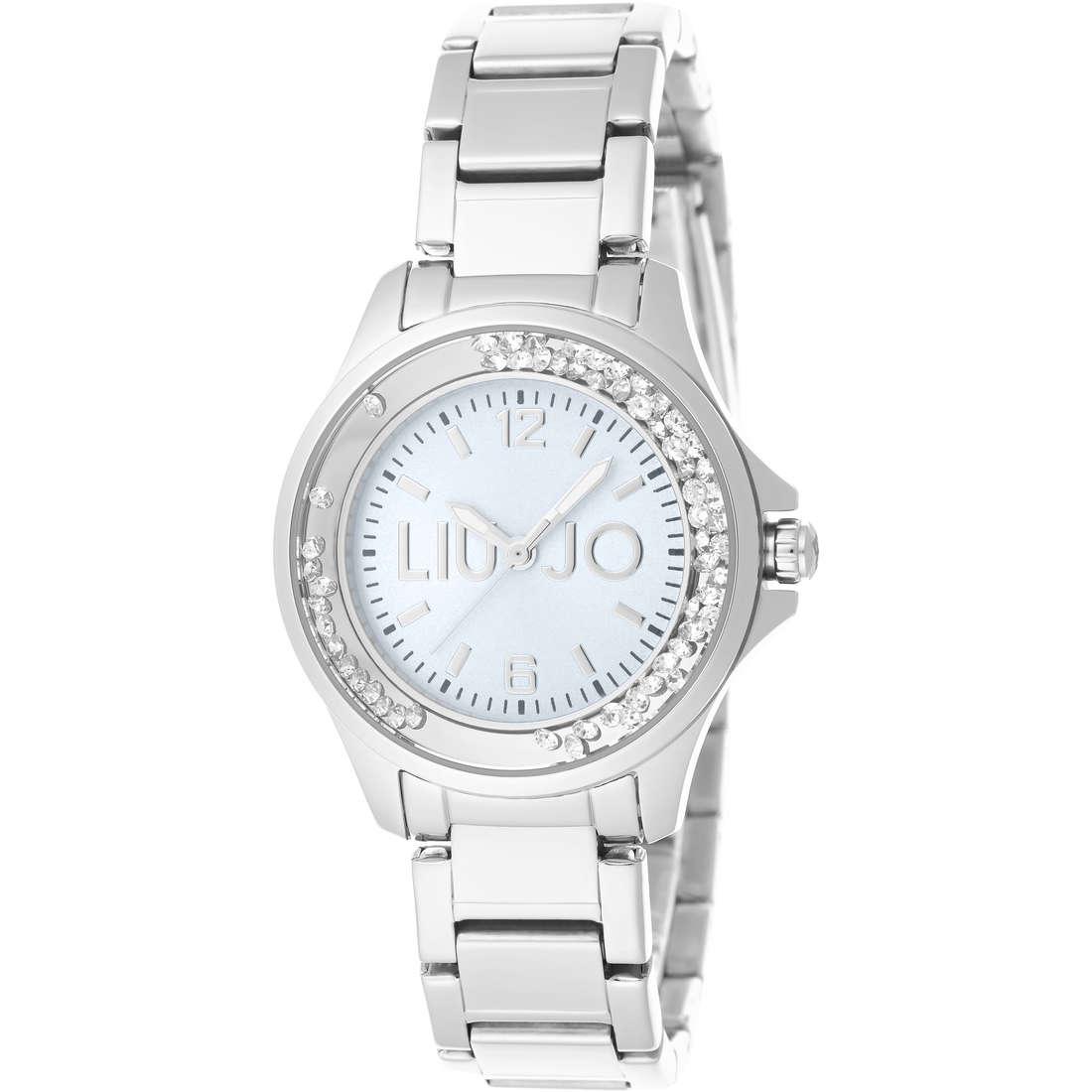 orologio solo tempo donna Liujo Zen TLJ1055