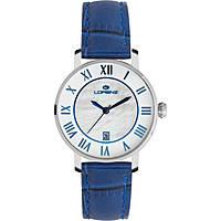 orologio solo tempo donna Lorenz Blue Moon 030074AA