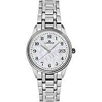 orologio solo tempo donna Lorenz Dorica 027163BB