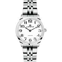 orologio solo tempo donna Lorenz Dorica 030116AA