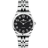 orologio solo tempo donna Lorenz Dorica 030116BB