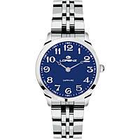 orologio solo tempo donna Lorenz Dorica 030116CC