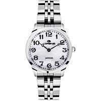 orologio solo tempo donna Lorenz Dorica 030116DD