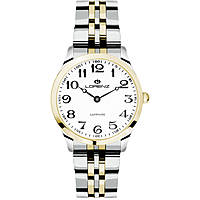 orologio solo tempo donna Lorenz Dorica 030116EE