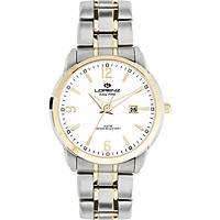orologio solo tempo donna Lorenz Easy Time 030045CC