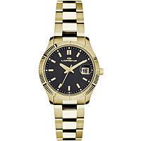 orologio solo tempo donna Lorenz Ginevra 030016BB