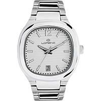 orologio solo tempo donna Lorenz Wave 030029AA