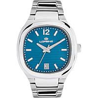orologio solo tempo donna Lorenz Wave 030029BB