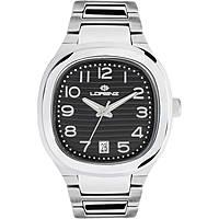 orologio solo tempo donna Lorenz Wave 030029CC