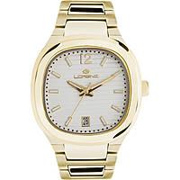 orologio solo tempo donna Lorenz Wave 030031AA