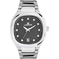 orologio solo tempo donna Lorenz Wave 030032AA