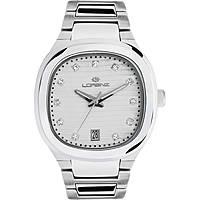 orologio solo tempo donna Lorenz Wave 030032DD