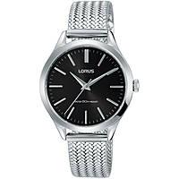 orologio solo tempo donna Lorus Classic RG211MX9