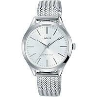 orologio solo tempo donna Lorus Classic RG213MX9