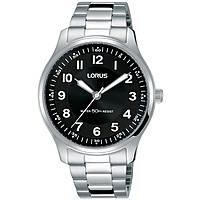 orologio solo tempo donna Lorus Classic RG215MX9