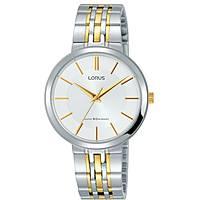 orologio solo tempo donna Lorus Classic RG279MX9