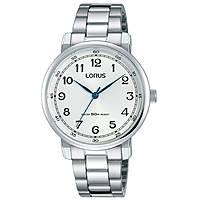 orologio solo tempo donna Lorus Classic RG287MX9