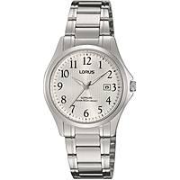 orologio solo tempo donna Lorus Classic RH717BX9