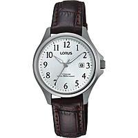 orologio solo tempo donna Lorus Classic RH727BX9