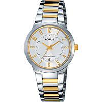 orologio solo tempo donna Lorus Classic RH797AX9