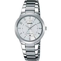 orologio solo tempo donna Lorus Classic RH799AX9