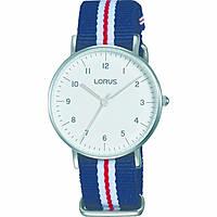 orologio solo tempo donna Lorus Classic RH805CX9