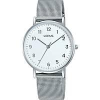 orologio solo tempo donna Lorus Classic RH823CX9