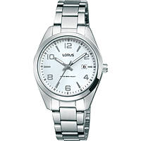 orologio solo tempo donna Lorus Classic RJ205BX9
