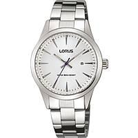 orologio solo tempo donna Lorus Classic RJ219BX9
