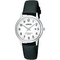 orologio solo tempo donna Lorus Classic RJ251AX9