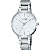 orologio solo tempo donna Lorus Classic RRS01WX9