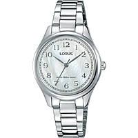 orologio solo tempo donna Lorus Classic RRS15WX9