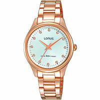 orologio solo tempo donna Lorus Classic RRS84VX9