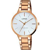 orologio solo tempo donna Lorus Classic RRS96VX9