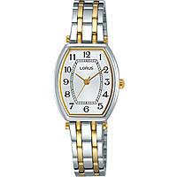 orologio solo tempo donna Lorus Lady RG204MX9