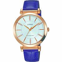 orologio solo tempo donna Lorus Lady RG208LX9