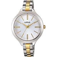 orologio solo tempo donna Lorus Lady RG221KX9