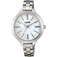 orologio solo tempo donna Lorus Lady RG223KX9
